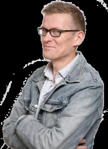 Ove Haugen